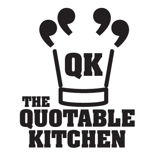 The Quotable Kitchen