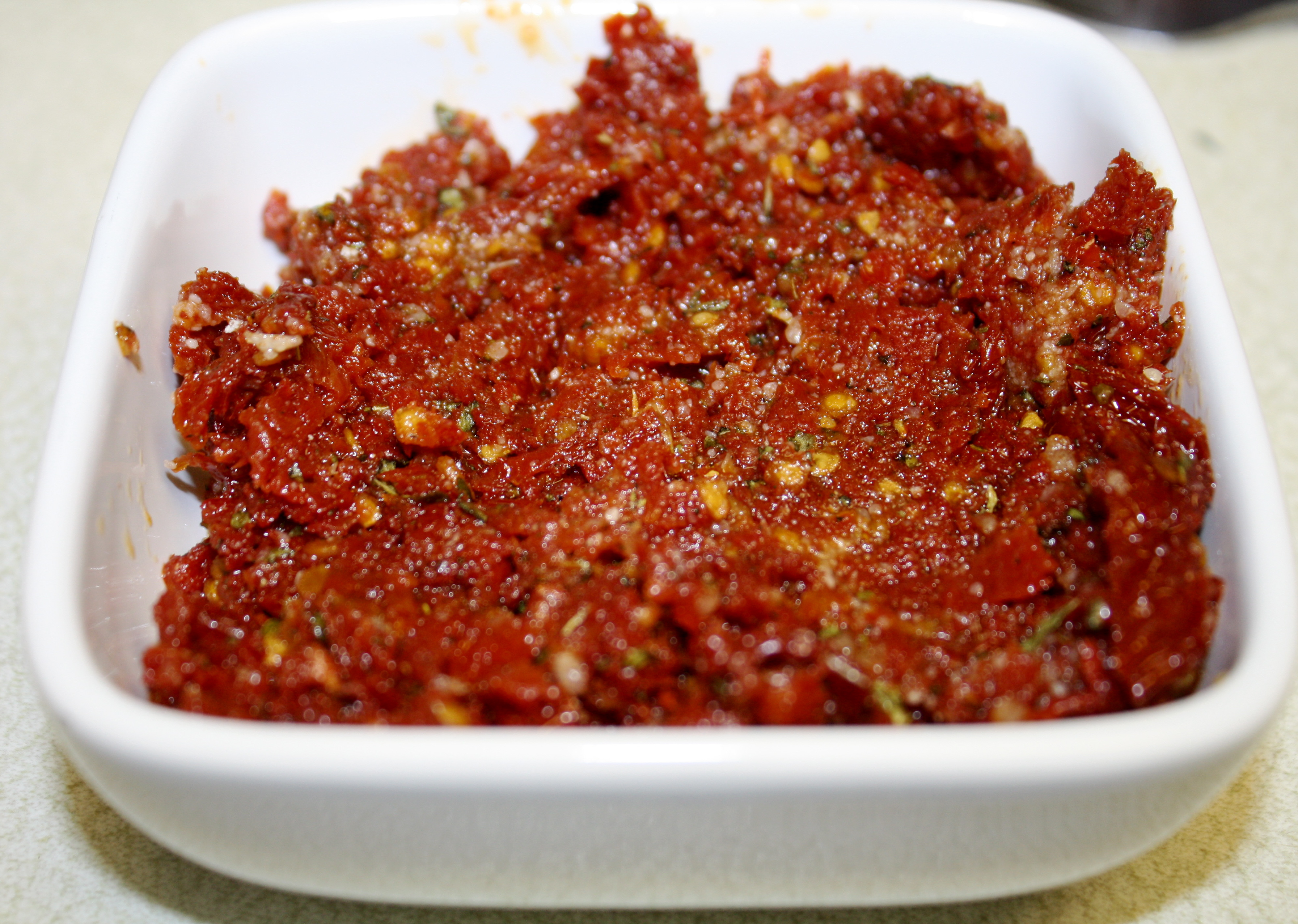 sun dried tomato sun dried tomato pesto stop by and share their creamy ...