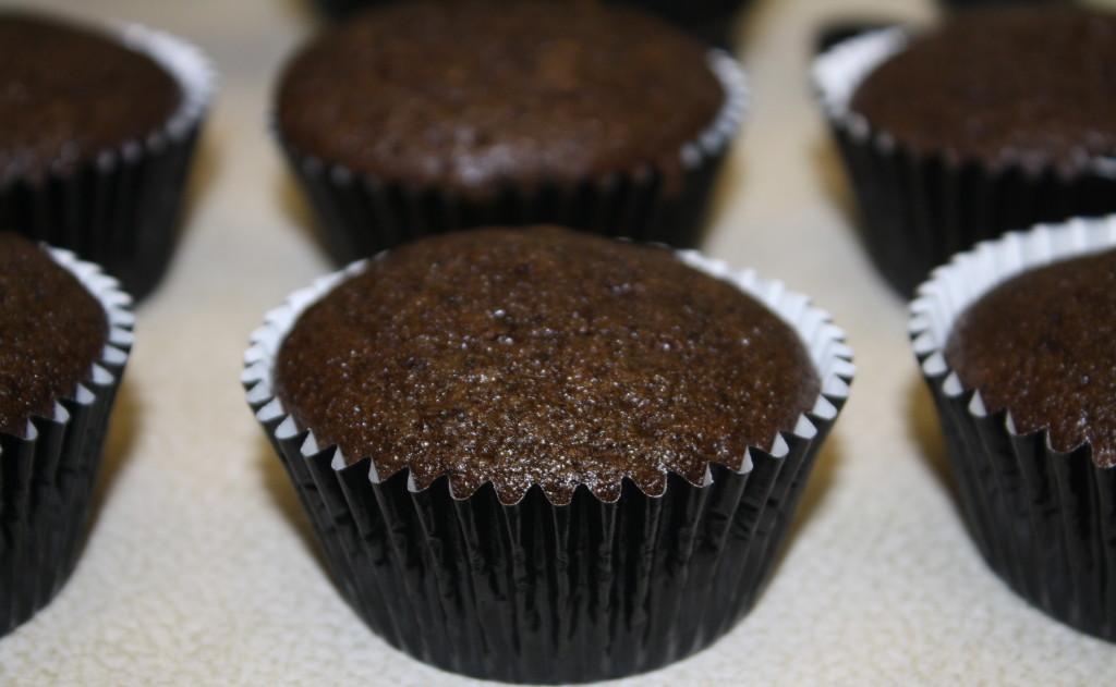 Gluten Free Choc Cake Nigella