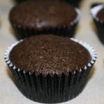 Sarah Magid Chocolate Cake