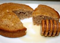 Beorn's Honey Cakes