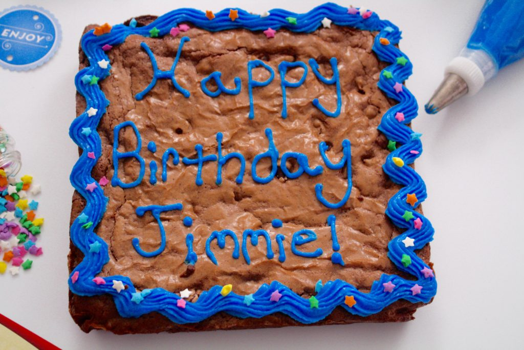 My Favorite Double Chocolate Brownies The Quotable Kitchen